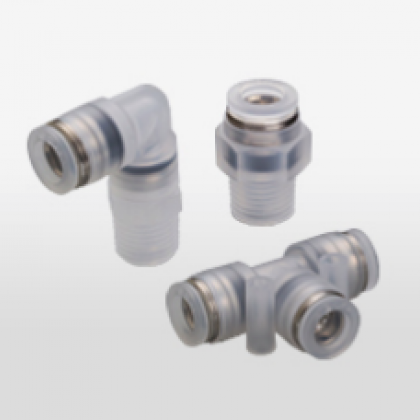 Tube Fitting PP