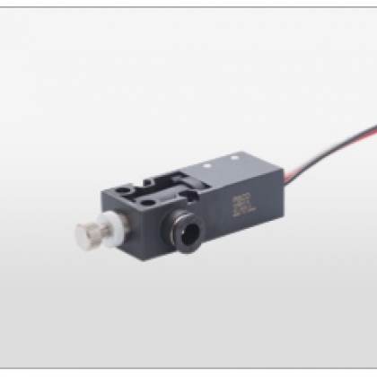 Mechanical Pressure Sensor VUSM